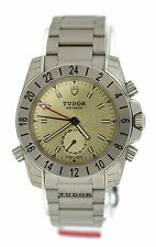 Tudor Aeronaut Champagne Dial Stainless Steel Watch 20200
