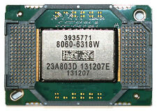 New 8060-6318W 8060-6319W DMD chip for ACER Benq Optoma Optoma DLP Projectors