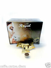 caffe 100 Capsule compatibili Lavazza Espresso Point capsules coffee compatible