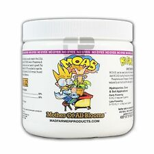 100 Grams Mad Farmer Mother Of All Blooms 100g MOAB M.O.A.B. Hydroponic Nutrient