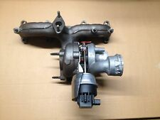RICHTIG NEU! ORIGINAL VW AUDI TURBOLADER A3 (8L1) FORD GALAXY (WGR) 1.9 TDI NEW