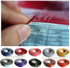 1-Pin 18AWG 20AWG 22AWG 24AWG 26AWG 28AWG Stranded Cable Cord Wire Strip UL-1007