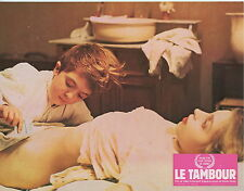 DAVID BENNENT LE TAMBOUR DIE BLECHTROMMEL 1979 VINTAGE PHOTO LOBBY CARD #8