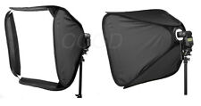 "32"" 80cm Flash Softbox Soft Box For Nikon Flash speedlite SB800 SB700 SB600"