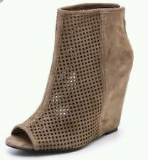 Bnwb ASH 'June' wedge heeled sandals.shoes. UK 3/36. £179.taupe