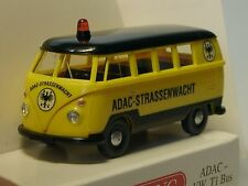 Wiking VW T1 ADAC, Bus - 0797 19 - 1/87