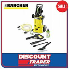 Karcher High Pressure Cleaner 2.1kW 2030PSI K 5.800 eco!ogic *SALE* 1.181-254.0