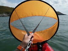 KAYAK WIND SAIL .....'