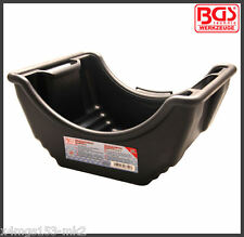 BGS - 3 Litre Truck Axle Oil Drip Pan - With Easy Pouring - Pro Range - 8720