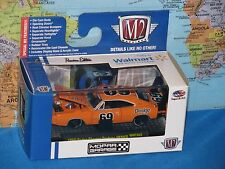 M2 MACHINES 1969 DODGE CHARGER DAYTONA HEMI PREMIUM EDITION *BRAND NEW & VHTF*