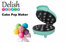 SFK Delish Treats Cake Pop Maker bake baking kitchen electric tools CNY17