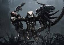 Alien Vs Predator A3 Cartel 3 g419