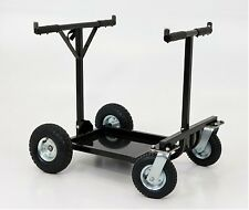 RACING GO KART RLV ROLLING KART STAND COLLAPSABLE FOLDS COMPACT NEW PORTABLE