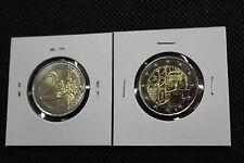 2 EURO COMMEMORATIVO FRANCIA 2013 PIERRE DE COUBERTIN