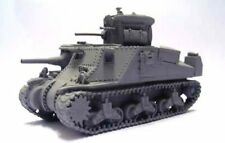 Milicast BB149 1/76 Resin WWII British M3 Canal Defense Light