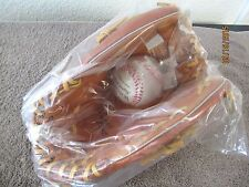 Wallace Super Pro Mitt GT-60AC Leather Right Hand Thrower Baseball Glove - New