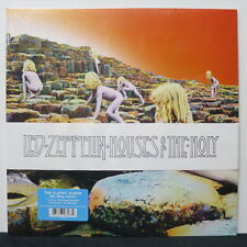 LED ZEPPELIN 'Houses Of The Holy' Remastered 180g Vinyl LP NEW & SEALED
