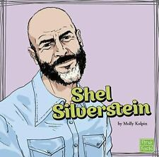 Shel Silverstein (Your Favorite Authors), Kolpin, Molly, Good Book