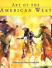 The Art of the American West-ExLibrary