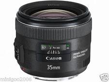 (NEW other) CANON EF35mm F2 IS USM (EF 35mm F2 IS USM) Wide Angle Lens*Offer