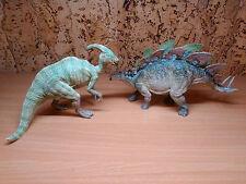 """Papo Dinosaurier """"Stegosaurus / Parasaurolopus"""""""