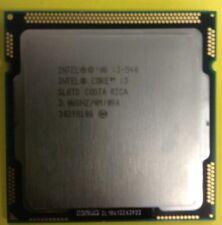 Intel CPU Core i3-540 3.06GHZ/4M 09A SLBTD
