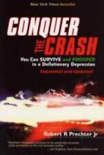 Conquer the Crash: You Can Survive and Prosper in a Deflationary Depression, Exp