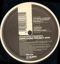 TOGNARELLI & BERTANI / SOUND SET  - OceanTrax Unreleased Projects 2008