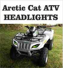 ARCTIC CAT headlight decal ATV UTV PROWLER MUD PRO 1000 700 650 550 XTX XTZ mean