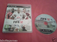 FIFA 12 2012 - SONY PLAYSTATION PS3 PAL