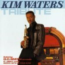 Kim Waters Tribute (1992) [CD]
