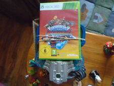 XBOX 360 - Skylanders Superchargers - GAME AND PORTAL NO FIGURES