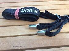 Rollei Textiriemen Zur Rolleiflex SL 66 E und SE, Sehr Guter Zustand