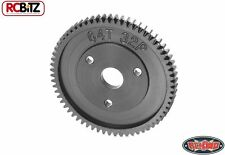 64t Delrin Spur Gear R3 2 Speed Transmission 32p TF2 Trail Finder 2 G2 Gelande