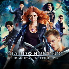 "DY00754 Shadowhunters 2016 - Katherine McNamara Fantasy Movie 14""x14"" Poster"