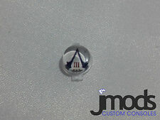 Playstation PS3 Custom Controller PS Home Guide Middle Button (Assassins Creed3)