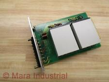 Reliance DPS43 Circuit Board S-25052-3 - Used