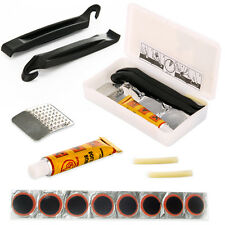 Tool Set Bicycle Repairing Bike Cycling Tire Tyre Patch Rubber Repair Tools Kits
