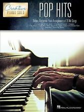 Top Hits Piano Solo Sheet Music ~ Frozen, Radioactive, Fields of Gold, Happy! HL