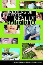 Dating Game #2 Breaking Up Is Really Really Hard To Do *FREE SHIPPING*