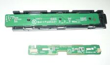 PHILIPS 55PFL3907F7  TV BUTTON AND IR BOARD   BA11P4G0401 Z 2 2, BA11P4G0401 Z 2