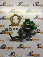 Range Rover Classic 300tdi Mechanical Fuel Lift Pump - Bearmach - ERR5057