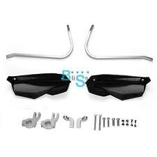 Black Aluminium Handguards Brush Bar Hand Guard For KTM 390 Duke 13-15 O3