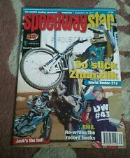 Speedway Star 26th September 2015