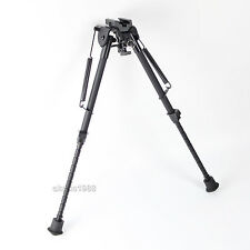 "Tactical 9"" - 13"" Harris Style Bipod Adjustable W/Picatinny Rail Mount Adaptor *"
