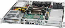 *NEW* SuperMicro CSE-515-350 1U 350W Chassis