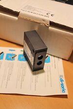di-soric Farbsensor Typ FSLS 50 M 60/3 G3K-BS8 18..28V 100mA pnp/npn NO/NC NEU