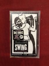 Sentimental Swing, All-Star Dance Classics (Cassette, 1993, Sony)  NEW