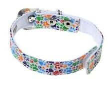 Me To You Tatty Puppy Collection - Multi Coloured Dog Collar # 5110