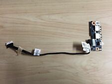 DELL VOSTRO 1510 PP36L SERIES GENUINE USB BOARD & CABLE DP/N 0P984D